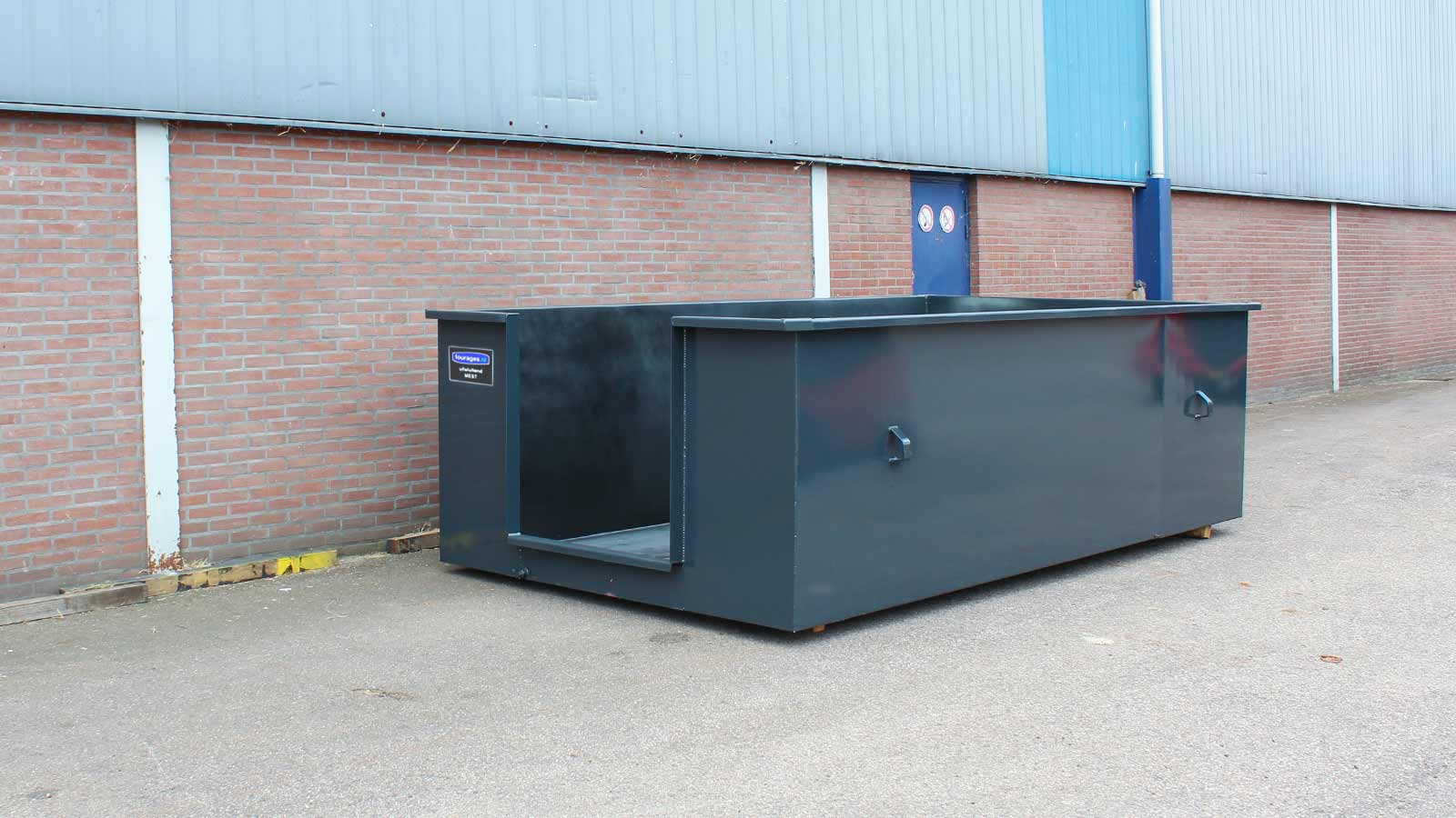 grote-basic-mestcontainer